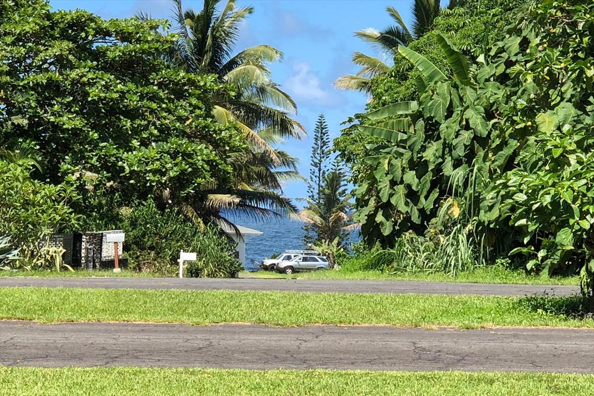 ハワイアンパークス土地 ※オーシャン・ビュー区画不動産画像1