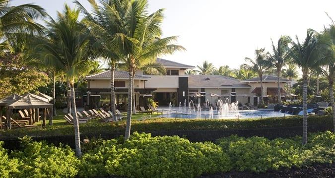 タイムシェア ハワイ島ワイコロアビーチ・キングスランド不動産画像9
