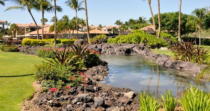 タイムシェア ハワイ島ワイコロアビーチ・キングスランド不動産画像5