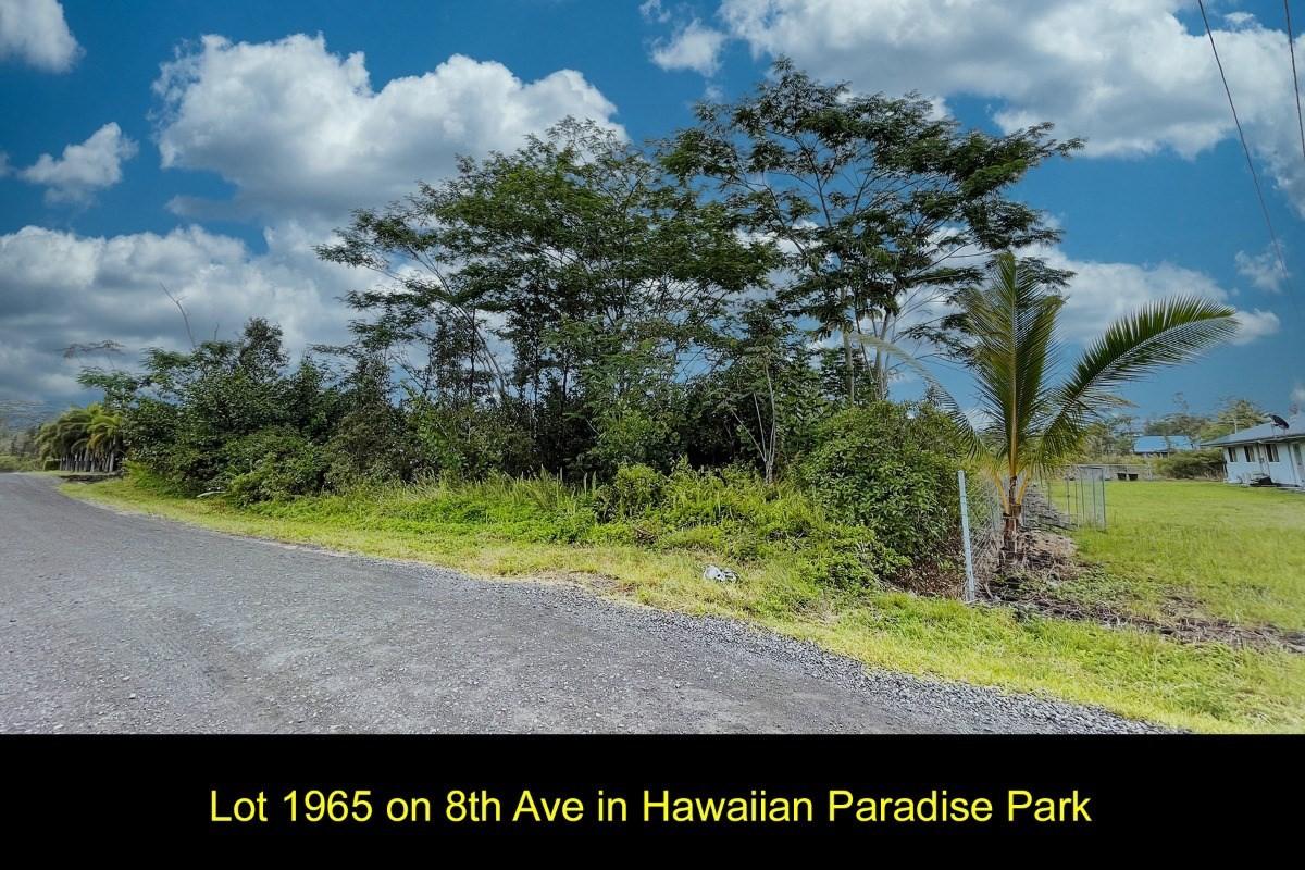 ハワイアンパラダイスパーク土地