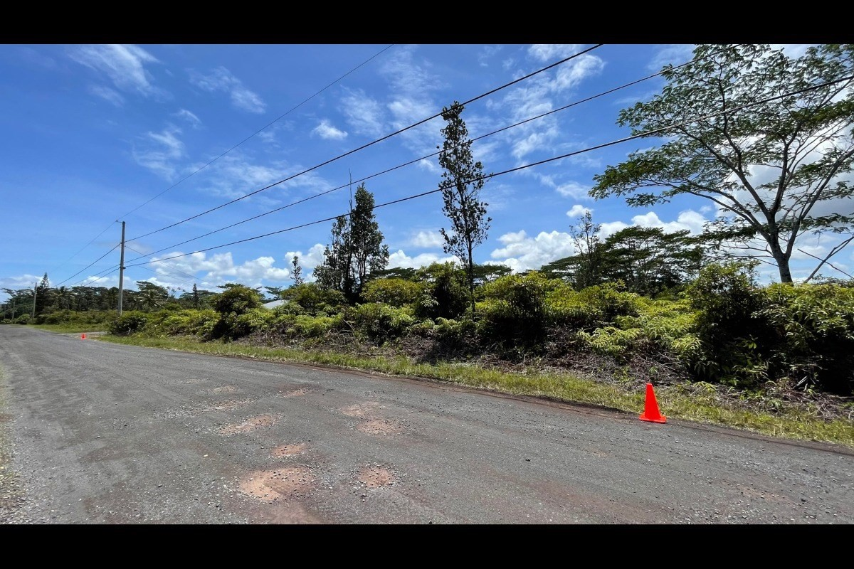ハワイアンパラダイスパーク土地不動産画像10