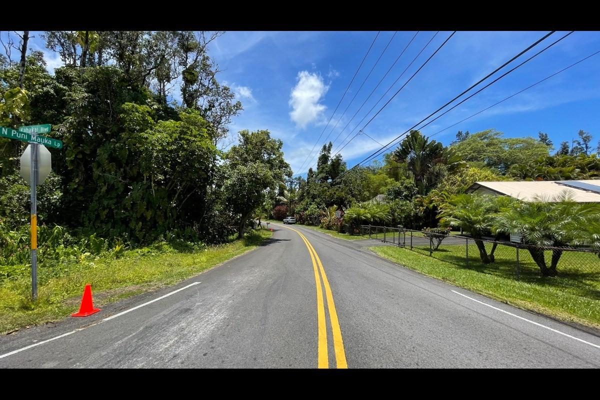 ハワイアンパークス土地不動産画像4