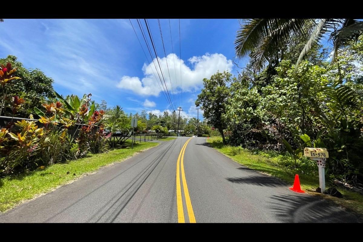ハワイアンパークス土地不動産画像8